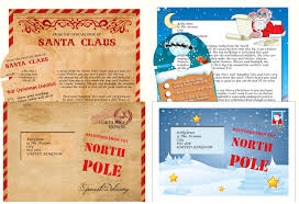 Not Endo Related But If U Have Kids Or Know Kids Who Would Love To Write Santa Letter Royal Mail