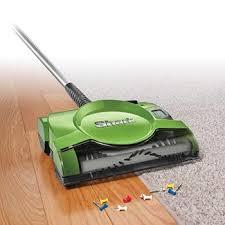 amazon com shark 10 rechargeable floor and carpet sweeper