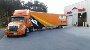 100 Allied Trucking Mike Williams Business Owner Mijenn Inc LinkedIn