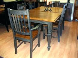 Oak Dining Table And Chairs Sideboard Chair 8 Ebay Round Tables Set Furniture Delectable