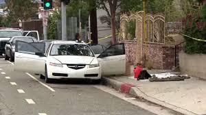 West Hollywood Halloween Parade Parking by Man Arrested With Guns Explosives Says He Was In West Hollywood