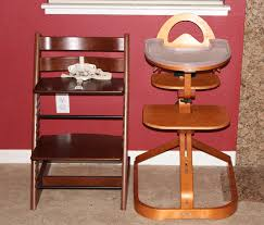 Abiie High Chair Assembly by Not Your Ordinary Highchairs The Svan Vs The Tripp Trapp