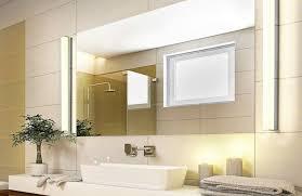 badezimmer beleuchtung licht zum wohlfühlen