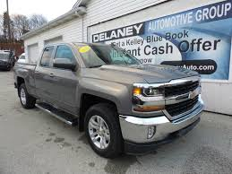 Pre-Owned 2017 Chevrolet Silverado 1500 LT Extended Cab Pickup In ...
