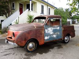 100 Crosley Truck Kook One 1948 Pick Up FOR SALE