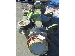 ZF AP-9/HK Axle For Sale - Camerota Truck Parts Enfield, CT, USA ...