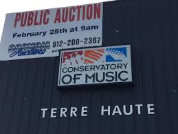 Conservatory Of Music Closed; Auction Is Feb. 25 | Local News ...