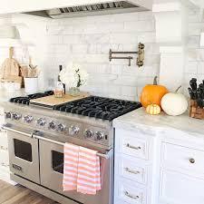 Halloween At Home Dish TowelsHalloween Kitchen DecorFall