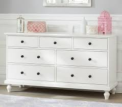 logan extra wide dresser pottery barn kids