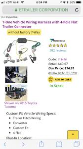 Trailer Hitch Wiring Question - Adding A 4 Pole Flat ... Finance Committee Meeting Of The Board Trustees September Ppl Motorhomes Coupon Code Best Tv Deals Under 1000 Pc Component Reddit Gasparilla Body Shop In Store Discount Friskies Pate Coupons Faboveca Etrailer Com Coach Online Purchase Compare Replacement Motor Vs 4way Etrailercom From 2017 6mt Fit To 2019 Elantra Sport Unofficial Audio Gatecoin Referral 2018 5 Rand Coin 1994 Presidential