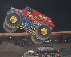 Deal: Monsters Of The Fair: Monster Truck Show At Pittsburgh's ...