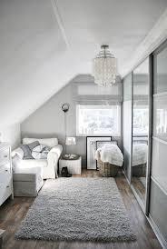 9 kleines schlafzimmer ideen dachschräge um sie zu