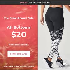 Fabletics Semi-Annual Sale - All Bottoms Are $20+ 2 For $24 ... A Year Of Boxes Fabletics Coupon Code January 2019 100 Awesome Subscription Box Coupons Urban Tastebud Today Only Sale 25 Outfits How To Save Money On Yoga Wikibuy Fabletics Promo Code Photographers Edit Coupon Code Diezsiglos Jvenes Por El Vino Causebox Fourth July Save 40 Semiannual All Bottoms Are 20 2 For 24 Should You Sign Up Review Promocodewatch Inside A Blackhat Affiliate Website Flash Get Off Sitewide Hello Subscription Pin Kartik Saini