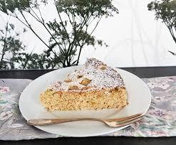 schneller rhabarberkuchen low carb mit genuss