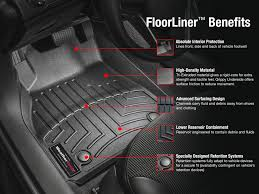 Benefits Of A WeatherTech FloorLiner | WeatherTech