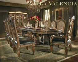 Fine Dining Room Chairs Thomasville Cherry Best Set