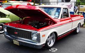1970 Chevrolet C/10 Street Truck 2016 Goodguy's Nashville Nationals ... 1970 Chevrolet C10 Cst10 Matt Garrett Junkyard Find The Truth About Cars For Sale 2036731 Hemmings Motor News Pickup Truck Youtube Hot Rod Network Leaded Gas Classics Street 2016 Goodguys Nashville Nationals To 1972 Sale On Classiccarscom Gateway Classic 645dfw Panel Delivery W287 Indy 2012 Chevy Of The Year Late Finalist