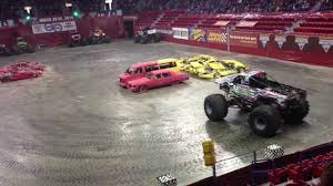 100 Monster Trucks Green Bay Jam Freestyle Compilation In 2013 YouTube