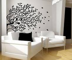 wall decor ideas for living room sticker home interiors