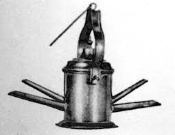 Calcium Carbide Lamp Fuel by Lighthouse Lamps Through Time By Thomas Tag Us Lighthouse Society