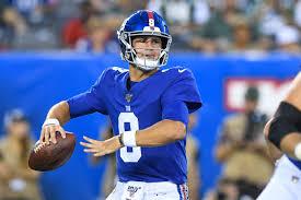 100 Daniel 13 New York Giants When Will We See Jones Start