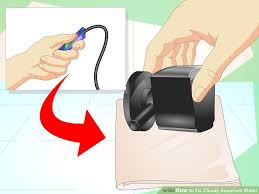 Cloudy Water From Sink by How To Fix Cloudy Aquarium Water With Pictures Wikihow