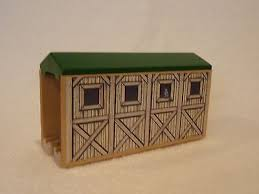 Tidmouth Sheds Wooden Roundhouse by Engine Tidmouth Shed Roundhouse Explore Engine And More
