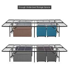 Queen Bed Frame Walmart by Bed Frames Walmart Bed Frame Metal Twin Bed Frame Walmart Cheap