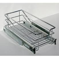 plateau coulissant pour cuisine tiroir et panier coulissant pour rangement de cuisine cuisines