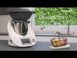 cuisine thermomix les chouquettes au thermomix tm5 recette issue des cours de