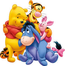 Disney Baby Winnie The Pooh by Baby Winnie The Pooh And Friends Clipart 69
