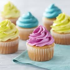 How To Make A Cupcake Swirl
