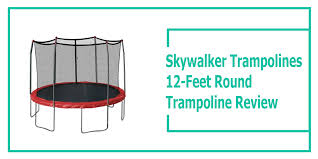 Skywalker Trampolines 12-Feet Round Trampoline Review Skywalker Trampoline Reviews Pics With Awesome Backyard Pro Best Trampolines For 2018 Trampolinestodaycom Alleyoop Dblebounce Safety Enclosure The Site Images On Wonderful Buying Guide Trampolizing Top Pure Fun Of 2017 Bndstrampoline Brands Durabounce 12 Ft With 12ft Top 27 Reviewed Squirrels Jumping Image Excellent