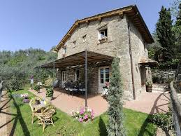 Typical Tuscan Farmhouse Finely Furnished