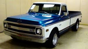 1969 Chevrolet C10 Pick-up - YouTube Chevrolet Ck 10 Questions 69 Chevy C10 Front End And Cab Swap Build Spotlight Cheyenne Lords 1969 Shortbed Chevy Pickup C10 Longbed Stepside Sold For Sale 81240 Mcg Junkyard Find 1970 The Truth About Cars Ol Blue Photo Image Gallery Fine Dime Truck From Creations N Chrome Scores A Short Bed Fleet Side Stock 819107 Kiji 1938 Ford Other Classic Truck In Cherry Red Great Brian Harrison 12ton Connors Motorcar Company