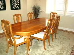 Dining Chairs Thomasville Amazing Room Tables Furniture In Designs