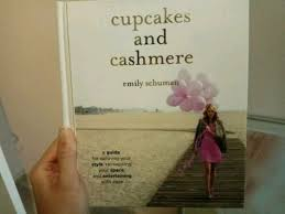 Cupcakes Cashmere Blogger Buch Mode In Berlin