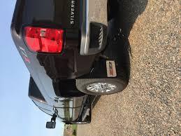 100 Chevy Truck Mud Flaps 20142018 Silverado Z71 Logo Gatorback Flap Set