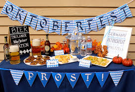 Oktoberfest Party Decorations - Google Search | Beer Tasting Party ... Oktoberfest Welcome Party Oktoberfest Ultimate Party Guide Mountain Cravings Backyard Byoktoberfest Twitter Decor Printables Octoberfest Decorations This Housewarming Is An Absolutely Delight Masculine And German Supplies 10 Tips For Hosting Fvities Catering Free Printable Water Bottle Labels Sus El Jangueo Brokelyn