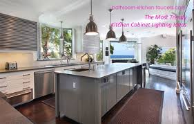 trendy kitchen light fixtures and design ideas kitchen cabinet