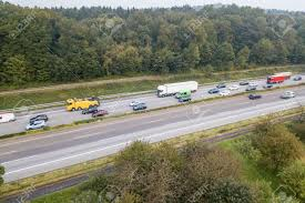 Aerial View Of A Highway In Germany. Traffic Jam In One Direction ... Alexis Wainwright On Twitter Tons Of Vehicles Stuck In Psu This Offroad Desperately Tries To Tow A Poised Trucks Got Stuck Trucks Compilation 2016 Jeeps Deep Mud Youtube Dozens Semitrucks Stranded By Cold Weather Cditions Road Closures Bradleys Towing Recovery Wching Dodge Ram 2017 Cars And Engines Truck The Dump Bien Phong Pinterest Tractor Trailer Epic Highway Traffic Jam Ford Chevys Maybe Toyota Or 2wd Is Fun Until You Get Atleast Mud Cool Graphic