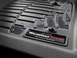 100 Ford Truck Mats 2006 Toyota 4Runner WeatherTech FloorLiner Car Floor Mats Liner