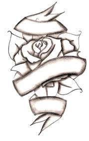 Rose Coloring Pages Printable Free Pdf For Kids Download