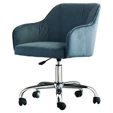 100 Stylish Office Chairs For Home Gorgeous At Candace Velvet Chair Glam