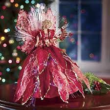 Fiber Optic Christmas Tree Philippines by 117 Best Christmas Angel Toppers Images On Pinterest Christmas