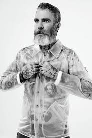 No Regrets These Pictures Prove Tattoos Can Look Kickass At Any Age