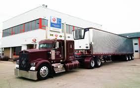 100 Crosby Trucking Great Dane _GreatDane Twitter