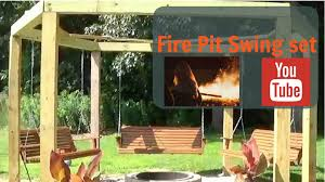 Fire Pit Swings - YouTube Freestanding Aframe Swing Set 8 Steps With Pictures He Got Bored With His Backyard So Tore It Down And Pergola Canopy Fniture Free Pergola Plans You Can Diy How To Build A Arbor Howtos Diy Nearly Handmade Building Stairs For The Club House To A Fort Outdoor Goods Simpleeasycheap Porbench 2x4s Youtube Discovery Weston Cedar Walmartcom Combination Playhouse And Climbing Wall How Porch Made From Pallets Simple Ideas All Home For Tim Remodelaholic Tutorial An Amazing Firepit