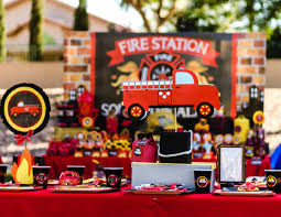 FIREMAN Birthday- Fire Fighter Party- CENTERPIECE-Fire – Krown ... Girly Pink Firefighter Party Fire Truck Cakes Decoration Ideas Little Birthday Ethans Fireman Fourth Play And Learn Every Day Fireman Backdrop Fighter A Vintage Firetruck Anders Ruff Custom Designs Llc Photos Favors Homemade Decor Theme Cards Best With Pinterest Free Printable Fire Truck Party Supplies Printables Rental For Beautiful 47 Inspirational In Box Buy Supplies