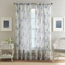 Bed Bath And Beyond Curtains 108 by Buy Blue Curtain Panels From Bed Bath U0026 Beyond